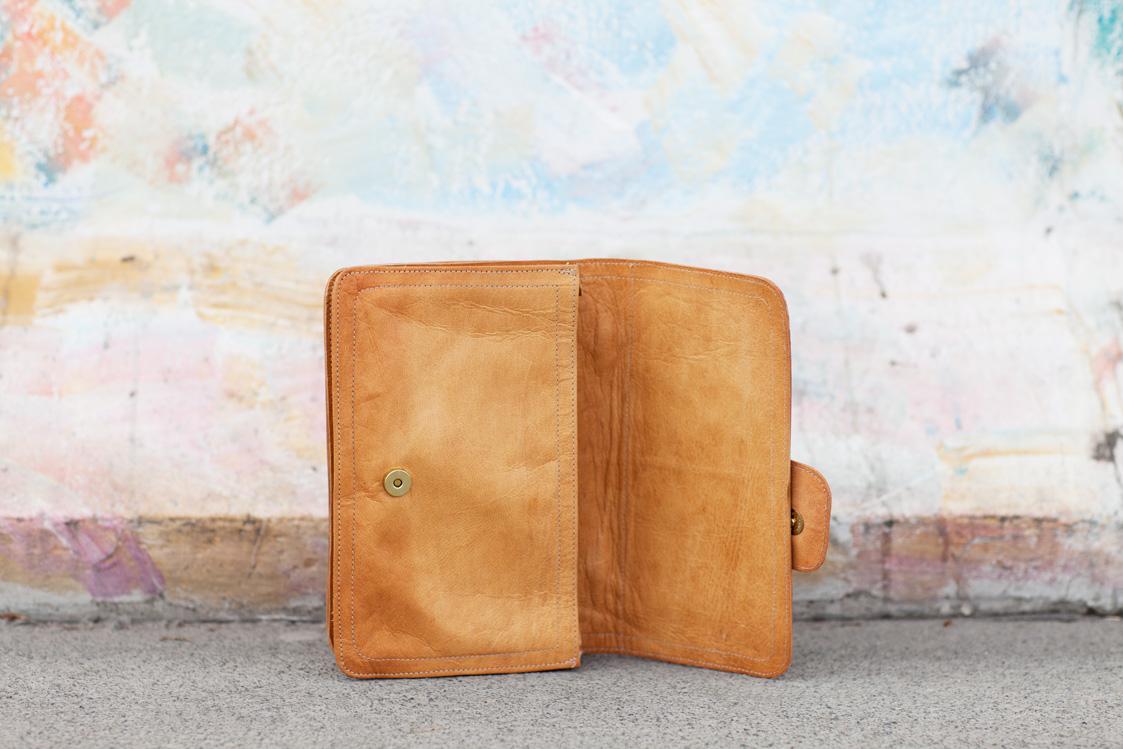 petit sac ouvert - Gundara