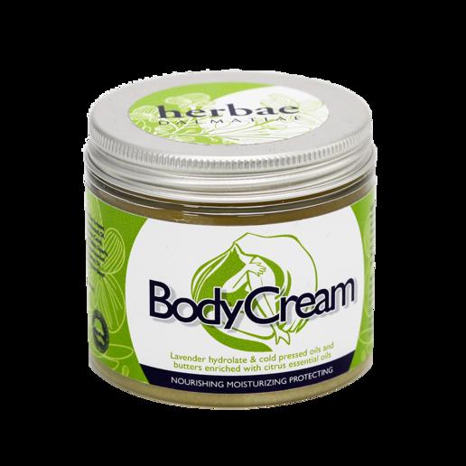 Body Cream Citrus aus Kroatien - hochwertige Naturkosmetik
