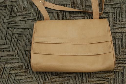 Gundara - Talibag - shoulder bag for men