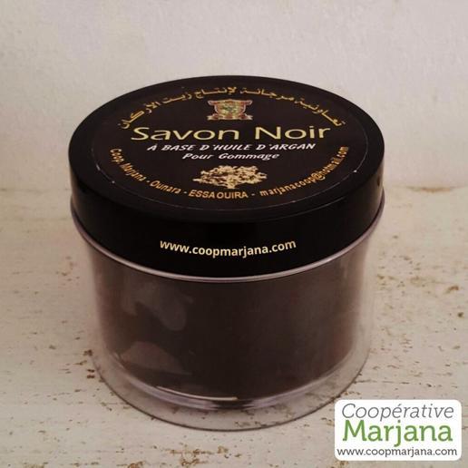 black soap Marjana women cooperative