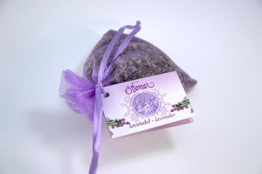 Lavendel - von Ottoman - Taurus-Gebirge - Entspannung - Raumduft - Anti-Motten