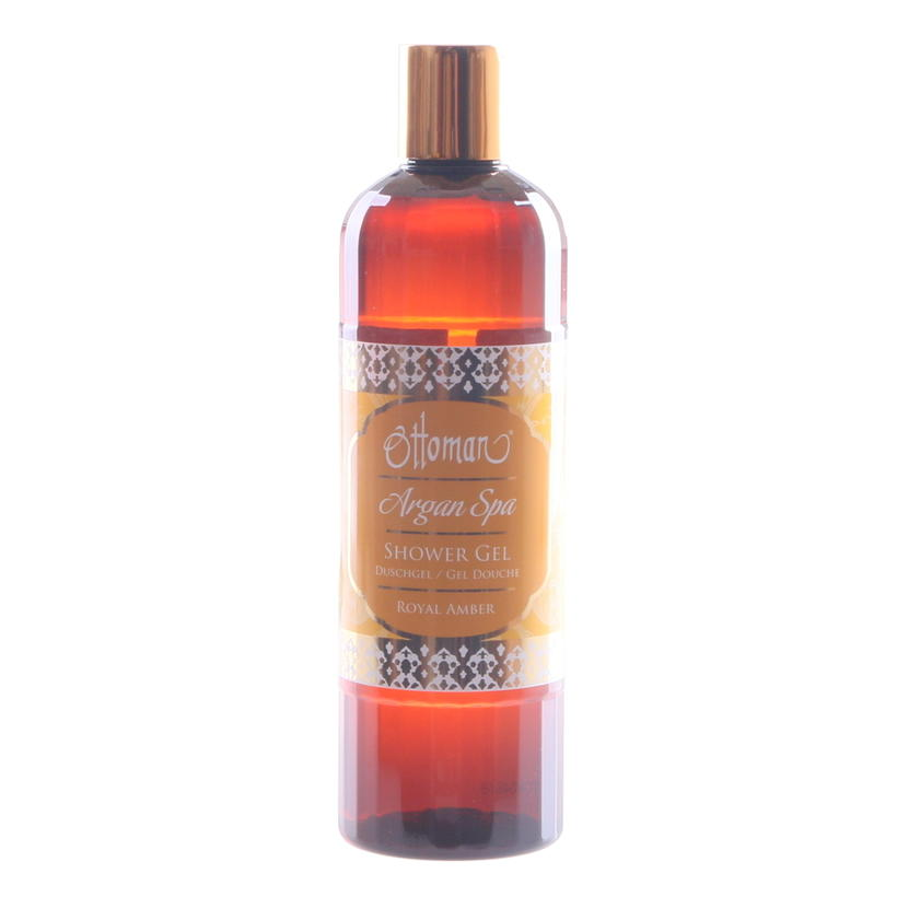 royal amber duschgel