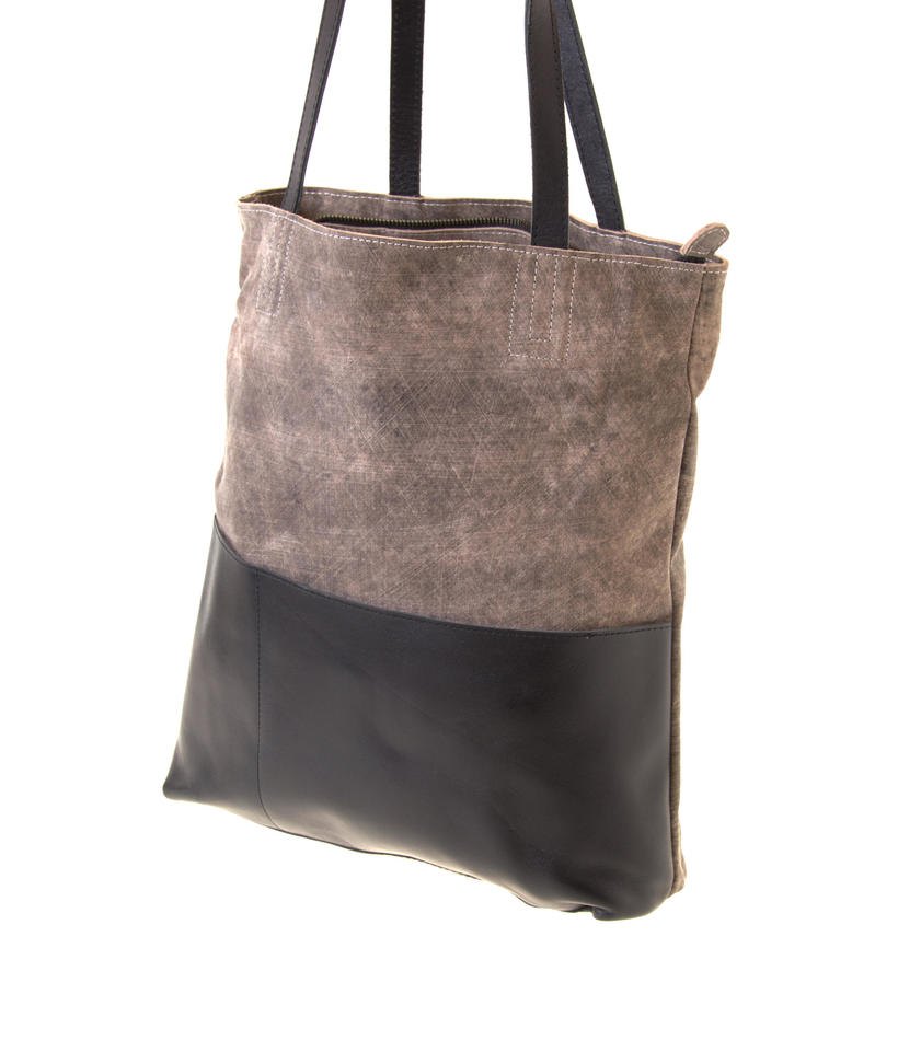 Almaz - Tote laptop bag