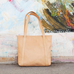 Gundara - Missy Simple - shopping bag - natural leather - trendy