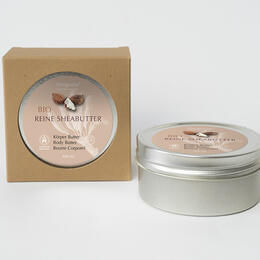 Shea Butter Finigrana