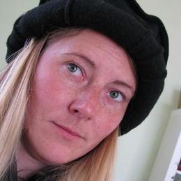 Pakol - Afghan woolen hat - black
