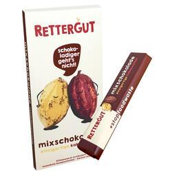 rettergut chocolate