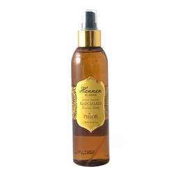 Body Spray - Tunesian Amber - by Pielor - Made in Turkey - Scent of the Orient