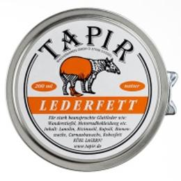 Tapir - leather balm - colorless - 200ml