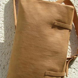 Gundara - Silk Road - backpack - plain and modern - from Afghanistan