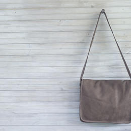 computer leather bag