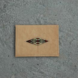 Gundara - Passport Cover - leather