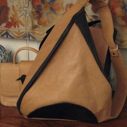 Gundara - Tripack - sac à dos en cuir