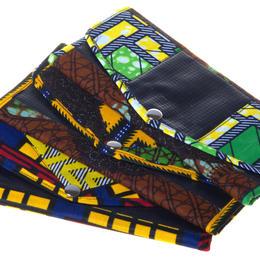 Angaza - Upcycling-Portemonnaie - Angaza aus Kigali