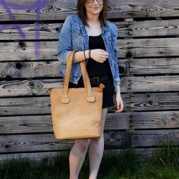 Cecilia shopping bag - Photo by Ulrika Walmark