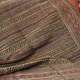 Gundara - détail d'un motif