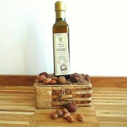 huile d'argan certifiée bio - cooperative Marjana