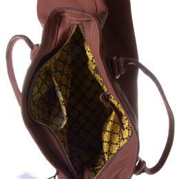 Jackal & Hide - Sambia - Unikat - verschiedene Farben - elegante Handtasche Abi