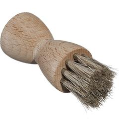 Application Brush - Horse Hair and Beech Wood - Tapir
