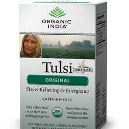 Tulsi Original Organic India
