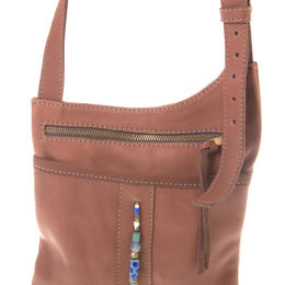 Marjo - Small cross body bag - Jackal and Hide