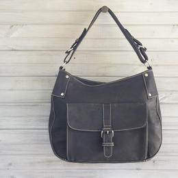 Osprey bag with outside pocket