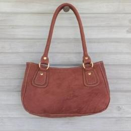 red leather from Zambia