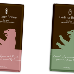 Berliner Bohne Chocolate