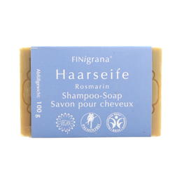 Rosmarin hair soap