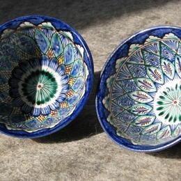 Gundara - Samarkandi tea bowl