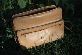 sac en cuir pour homme