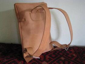 Gundara - Seidenstrasse - Rucksack - aus Afghanistan - handgemacht - Fairchain