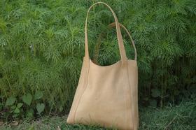 Gundara - Missy Simple - pure leather