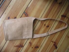 Gundara - Summer Time - sac artisanal en cuir