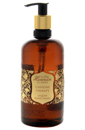 Hand soap - caffeine therapy - Pielor - Made in Turkey