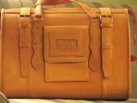 un sac classique