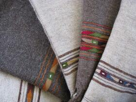 nos patous en laine
