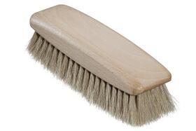 Tapir - polishing brush - horse hair -  light color