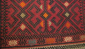 detail petit sousani - Gundara