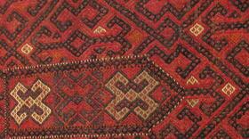 tapis olami - sousani - Gundara