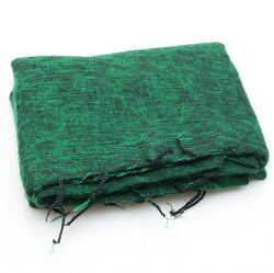 black green shawl from Nepal
