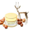 argan facial cream by Marjana