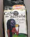 Kajuga - Cafe de Maraba - fair trade coffee from Rwanda