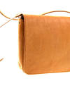 Gundara - evening bag - shoulder bag - genuine leather - fair trade from Afghanistan